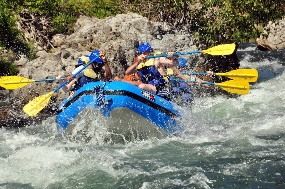 Book Now - Truckee River: Boca to FloristonClass II-III          Half Day      $68.00 (adult)                                             $63.00 (7-12yrs)Best From:   North Lake Tahoe/ Truckee$5.00 per person commission