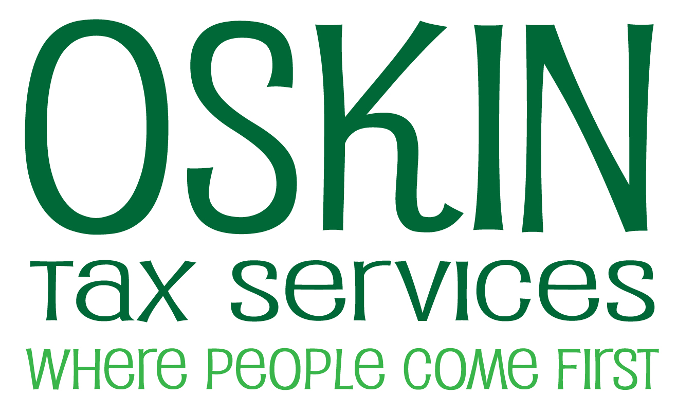 Oskin Tax Services LLC