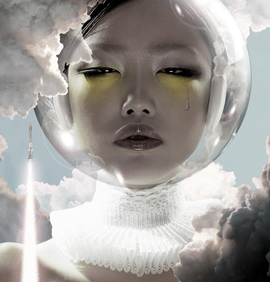 Image: Chen Man