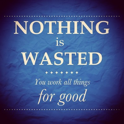 nothingwasted