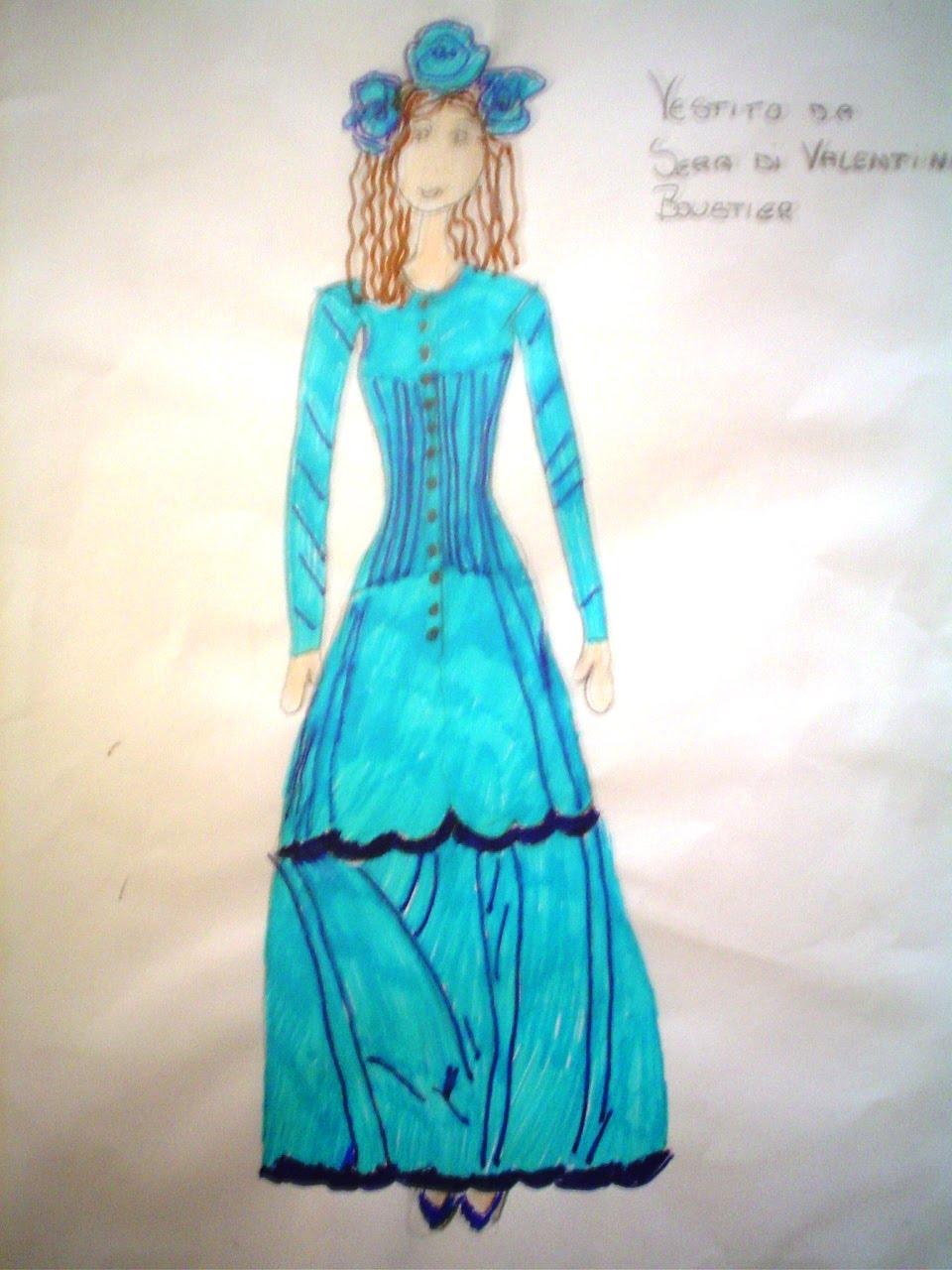 giulia 5, 9 anni, vestito da sera 09.jpg