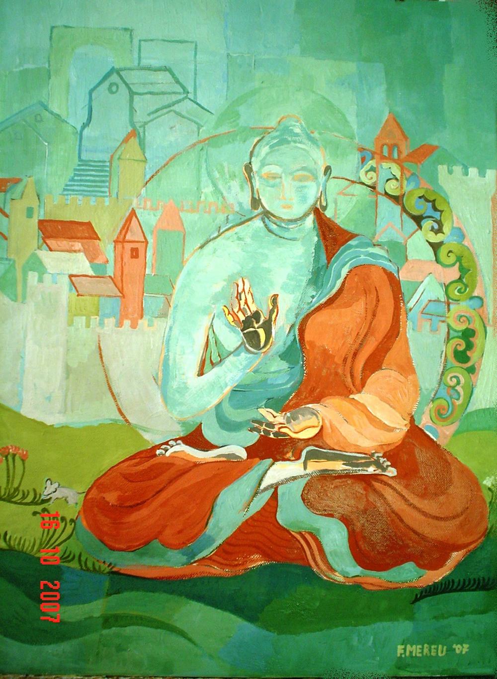 IL BUDDHA