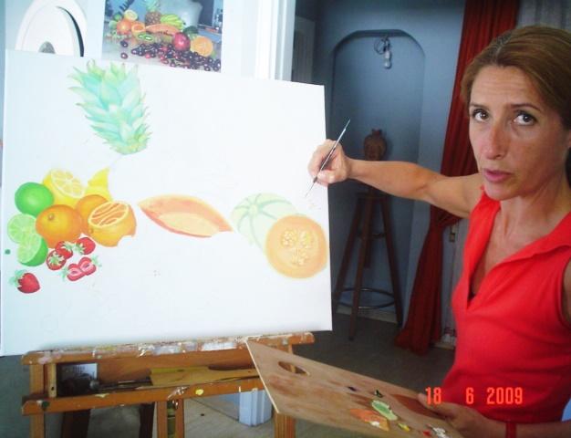 9. frutta, olio su tela.jpg