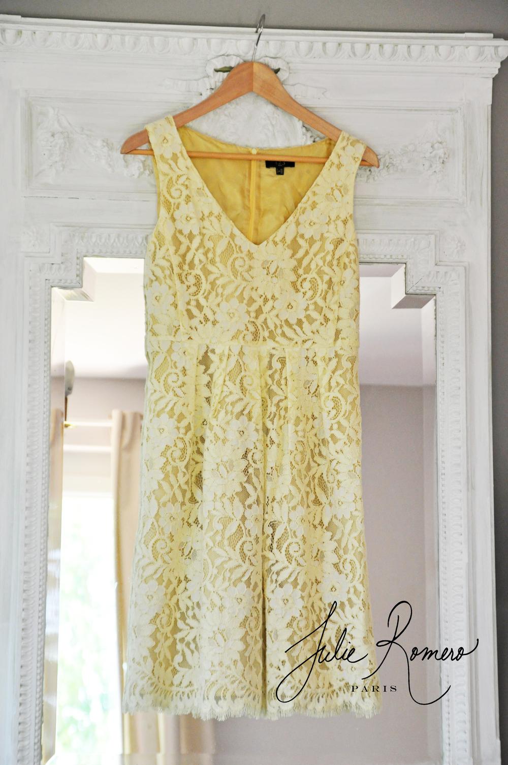 robe dentelle 123.com