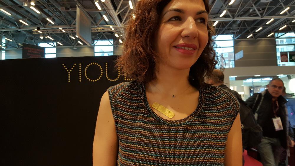Yioula Bijorhca 2016