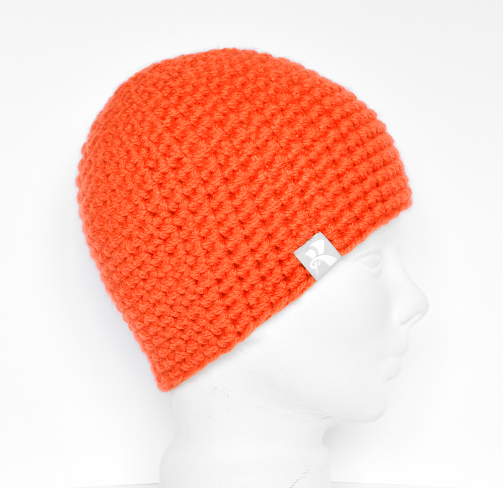 Design Your Own  Classic Beanie — K BEANIES 78d272a16af