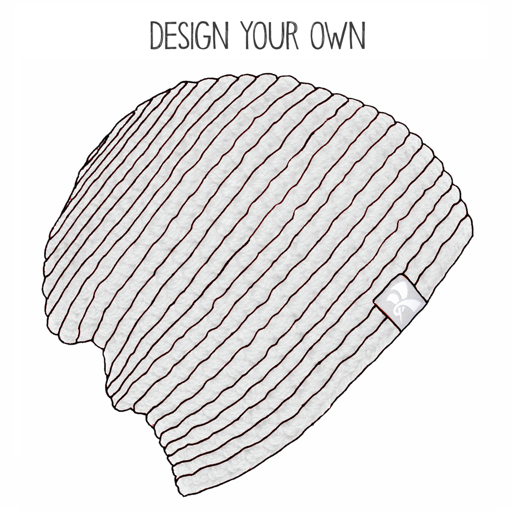 6d261ab837a294 DYO Mid Floppy - Design Your Own — K BEANIES