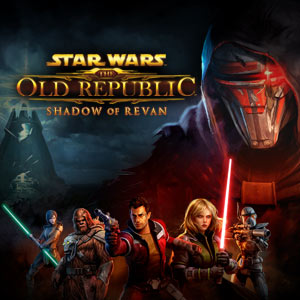 Star Wars   Shadow of Revan  for Open Bar Interactive