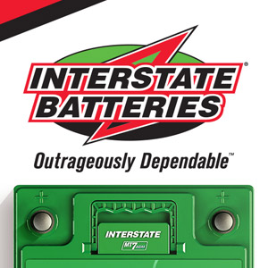 Interstate Batteries  for Firehouse