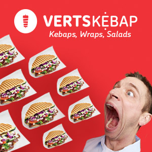 Vertskebap   for Firehouse
