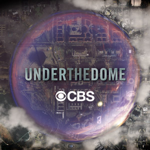 CBS' Under The Dome