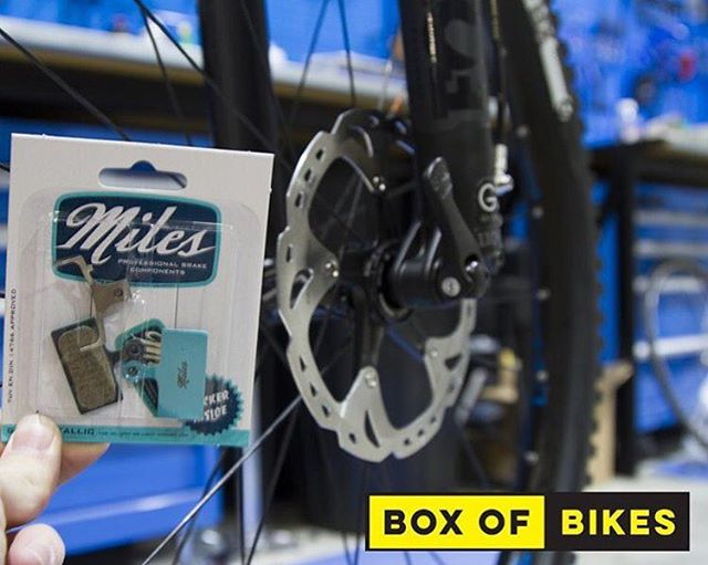 Been into @boxofbikes Canberra yet? These guys know their stuff. Best selection of Trek Bikes in Canberra and a huge supporter of @milesbrakes  Second store coming to Phillip soon!