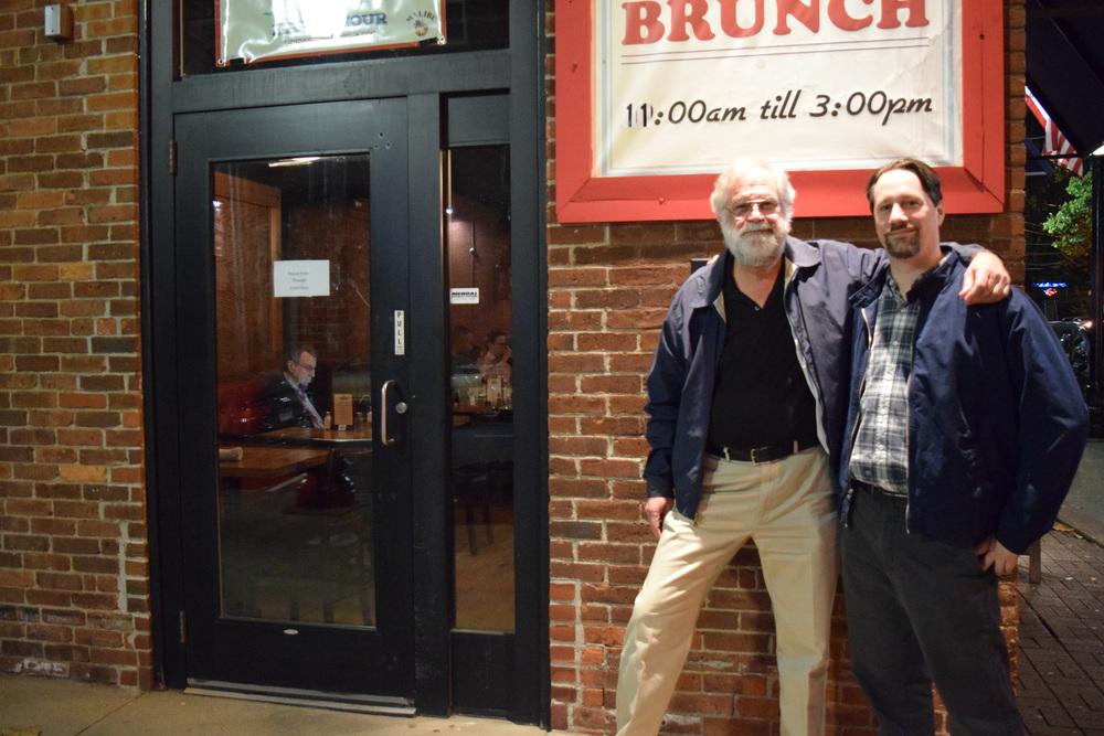 Roger Jackson and Eric D. Lehman