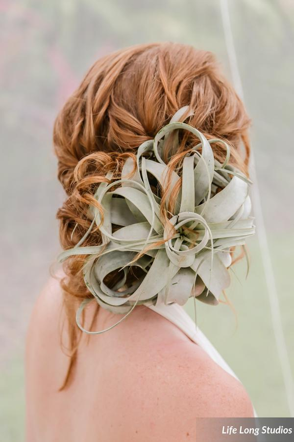winsor event studio airplant bride hair