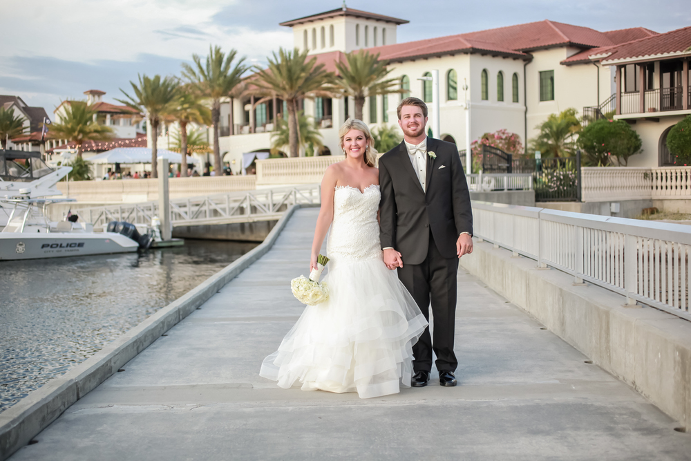 winsor event studio westshore yacht club wedding