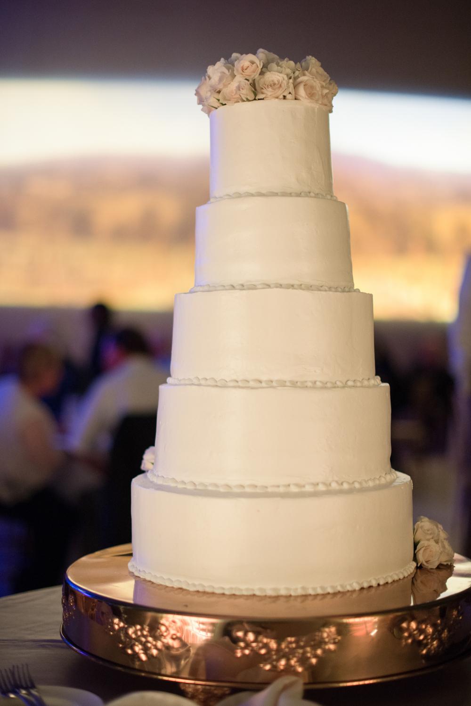 winsor event studio olympia wedding cake