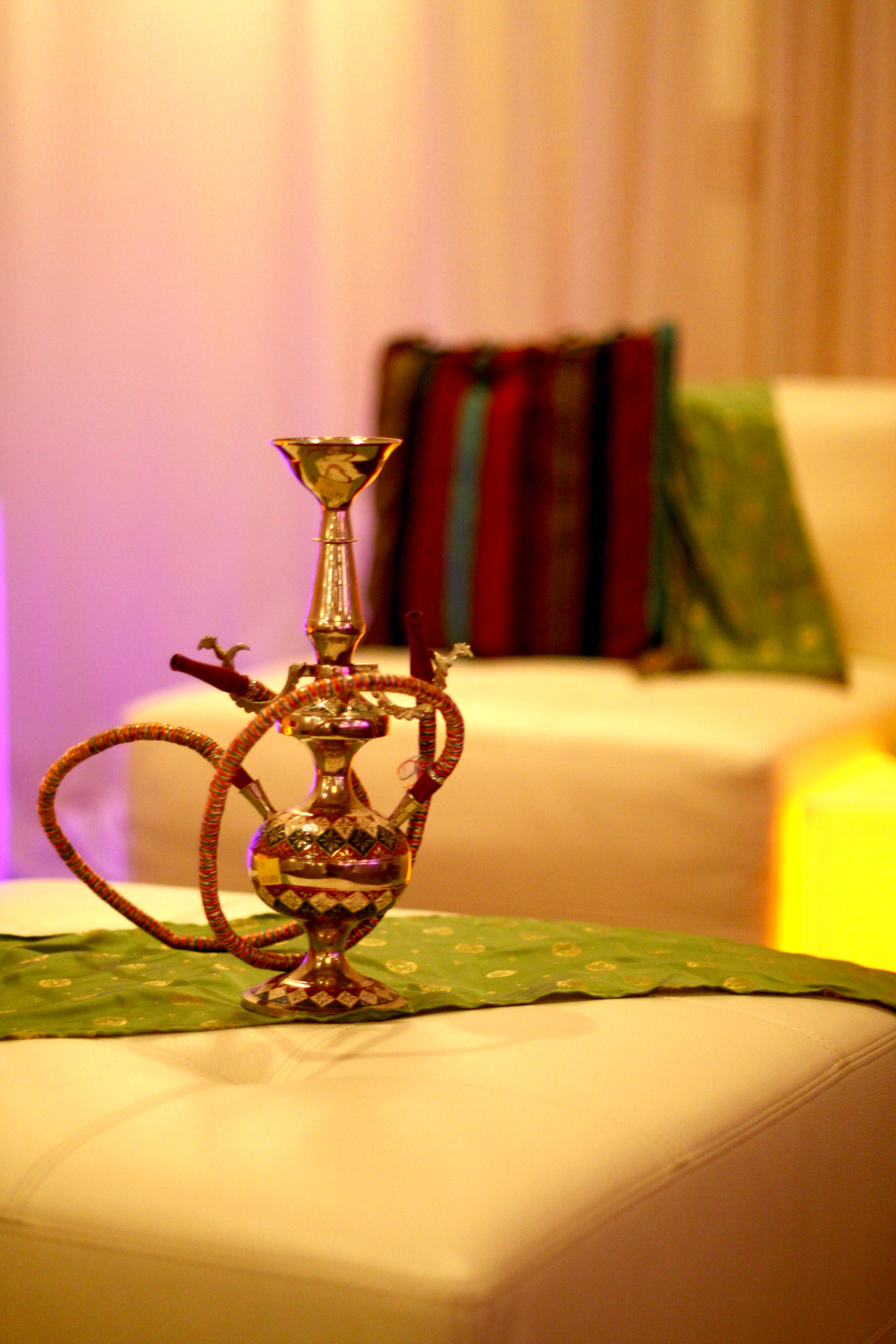 winsor event studio wedding lounge furniture hookah
