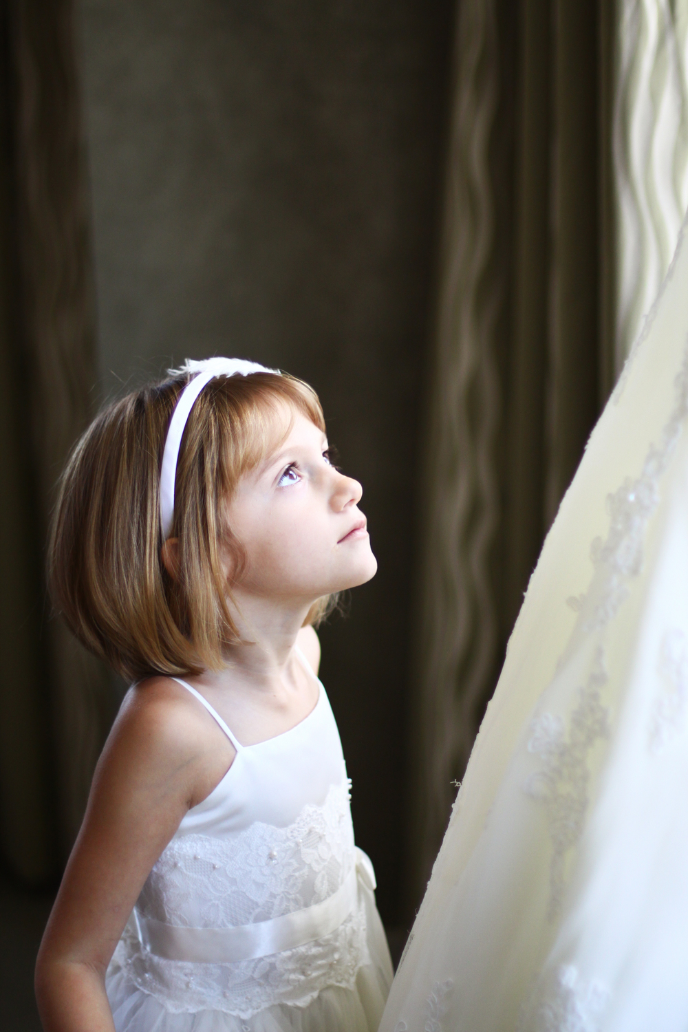 winsor event studio flower girl