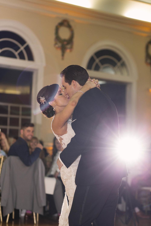 winsor event studio first dance wedding