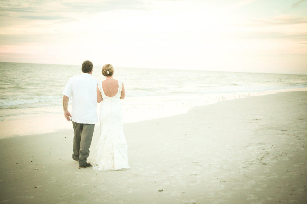 winsor event studio beach wedding florida