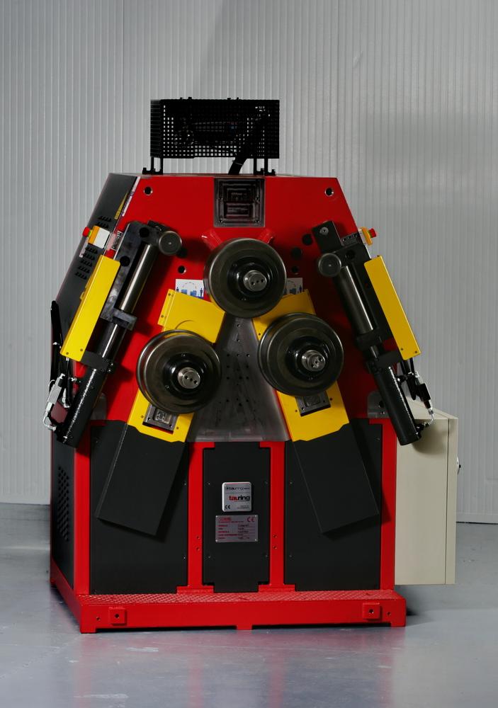 3-roll-hydraulic-bending-machine