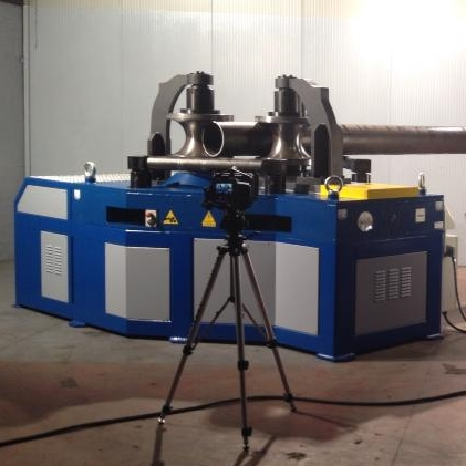 Hyraulic-Roll-Bender-Heavy-Machinery