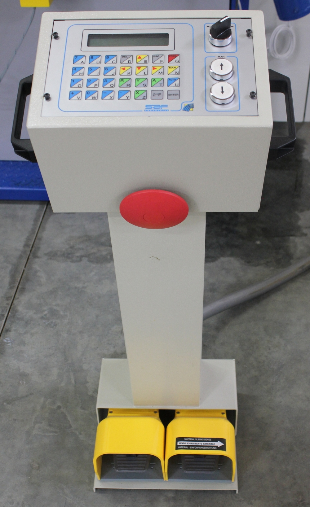 CNC-C