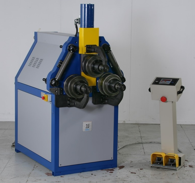 cnc-3-roller-bending-machine