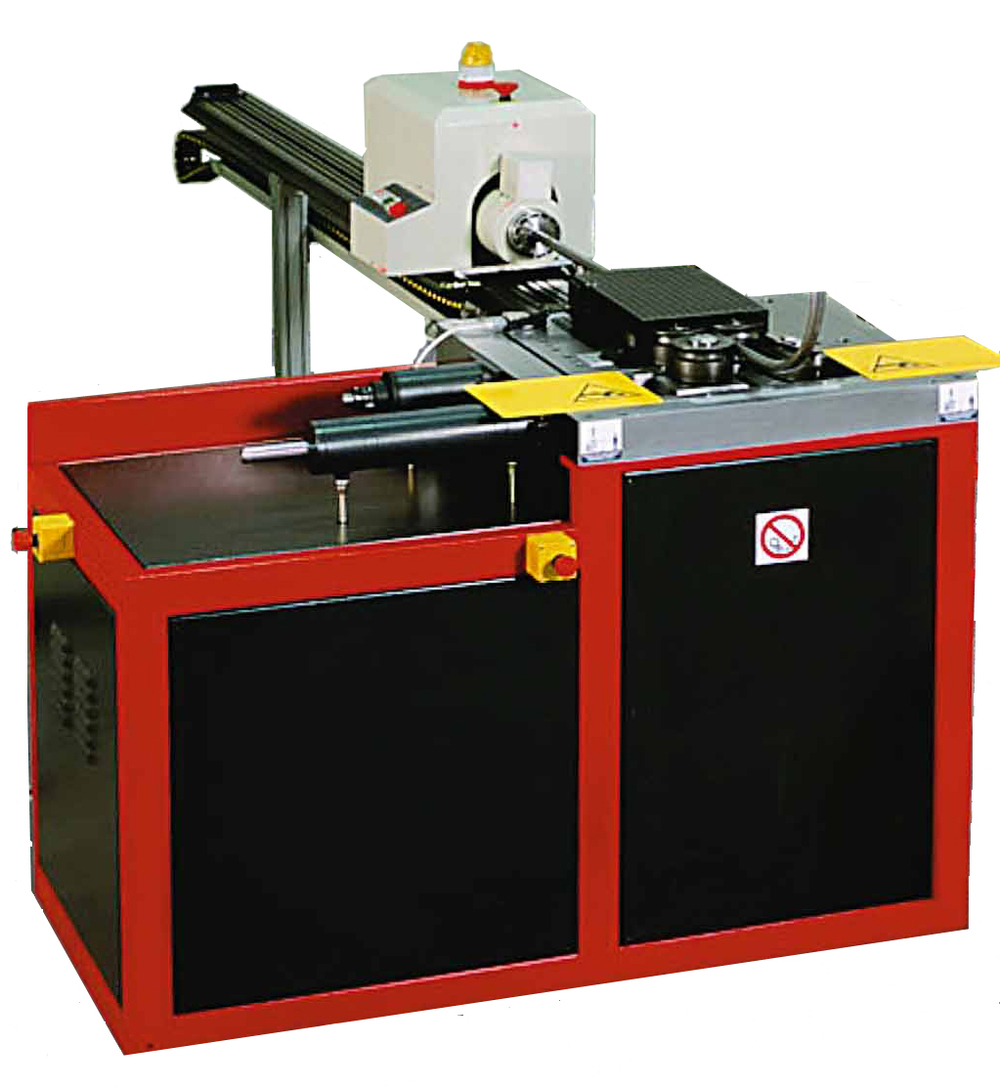 TAURING - SLALOM 60 ROLL BENDER
