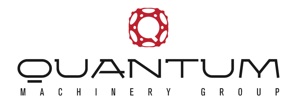 Quantum Machinery Group Logo