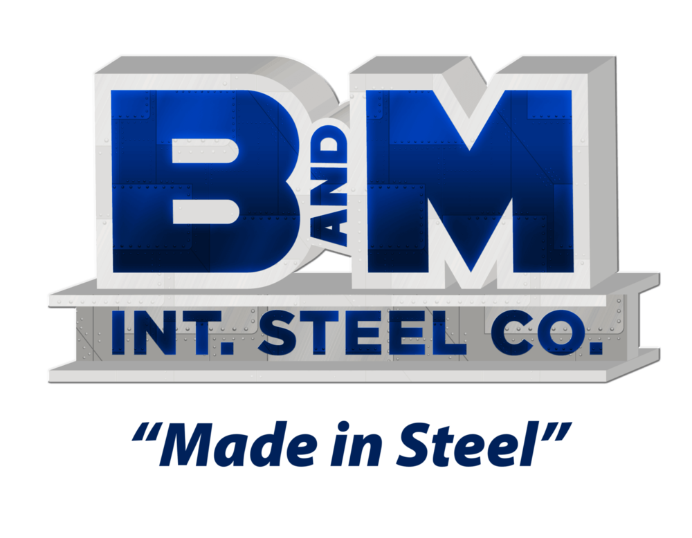 B&M International Steel Company