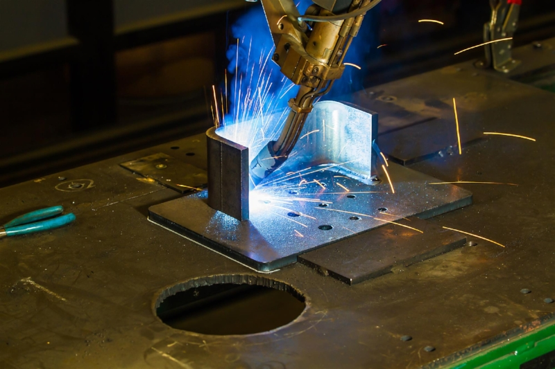 Choosing Welding Tables