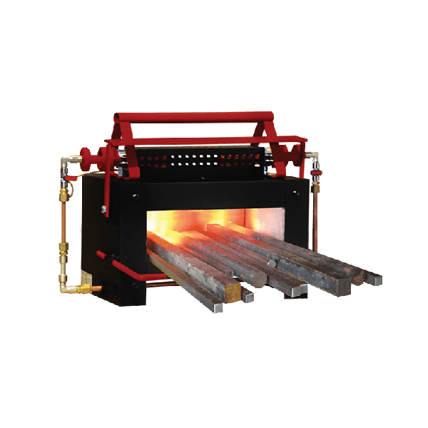 Gas Forge Furnace Videos