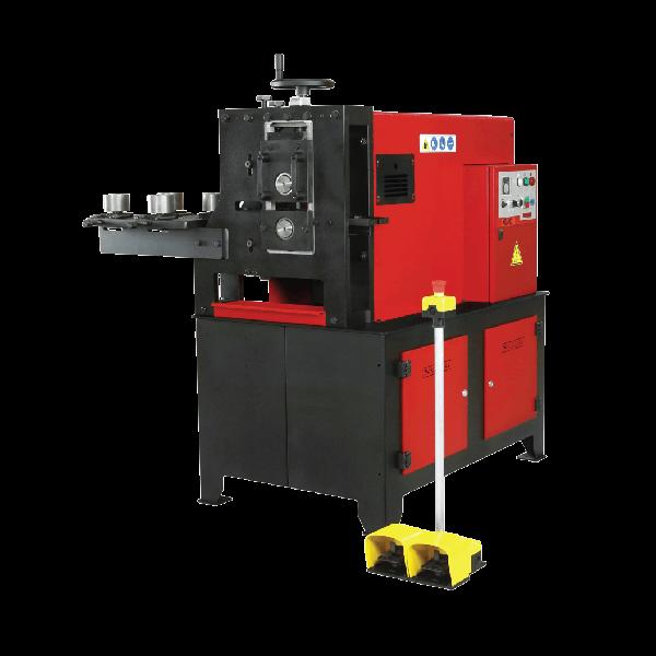 Iron Embossing Machine Videos