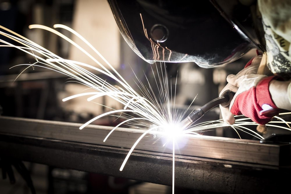 Basic Welding Terms Welding Equipment