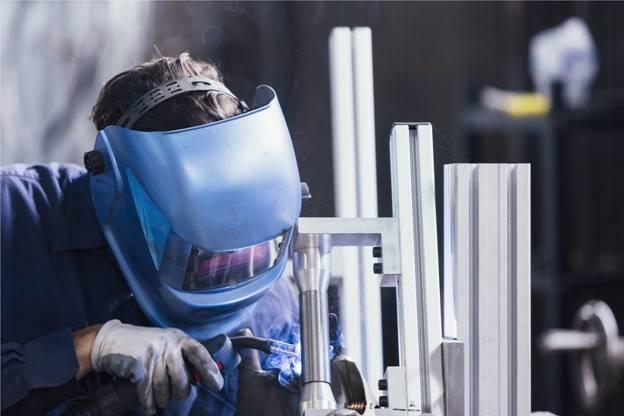 welders professional