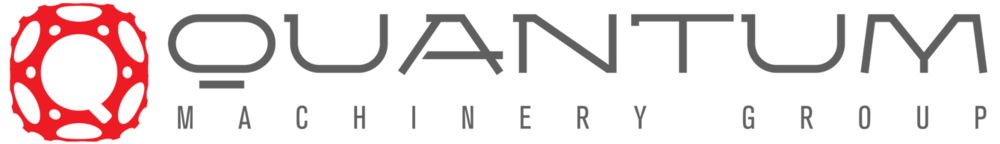 Quantum Machinery Logo 2019 V4 Longways with Gray Lettering.png
