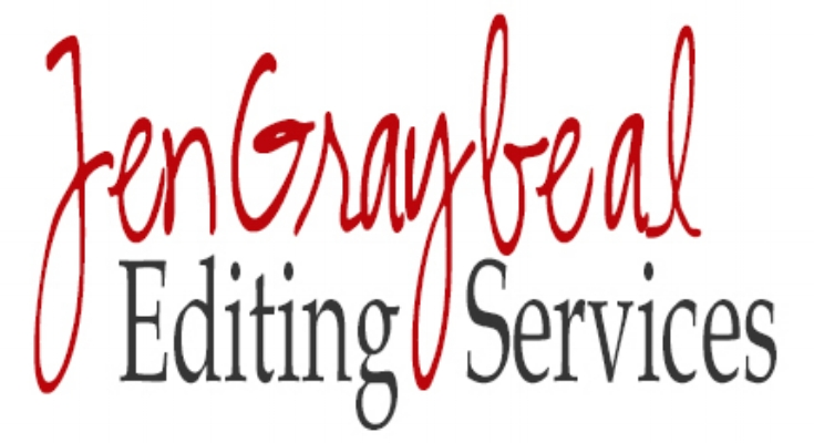 Jen Graybeal Editing Services