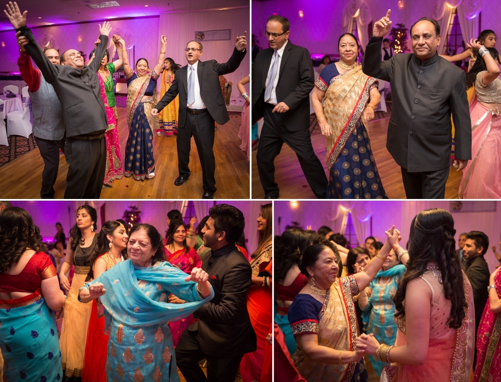 I love capturing dance photos. People are just carefree and their most fun and natural self. This party had an amazing group of people who absolutely loved to shake a leg. And the absolutely amazing DJ Rishi played some outstanding music.