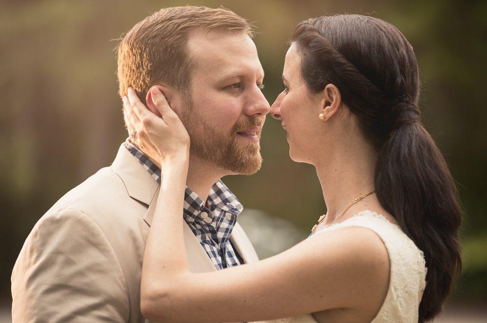 Diana + Jason - Nortborough, MA