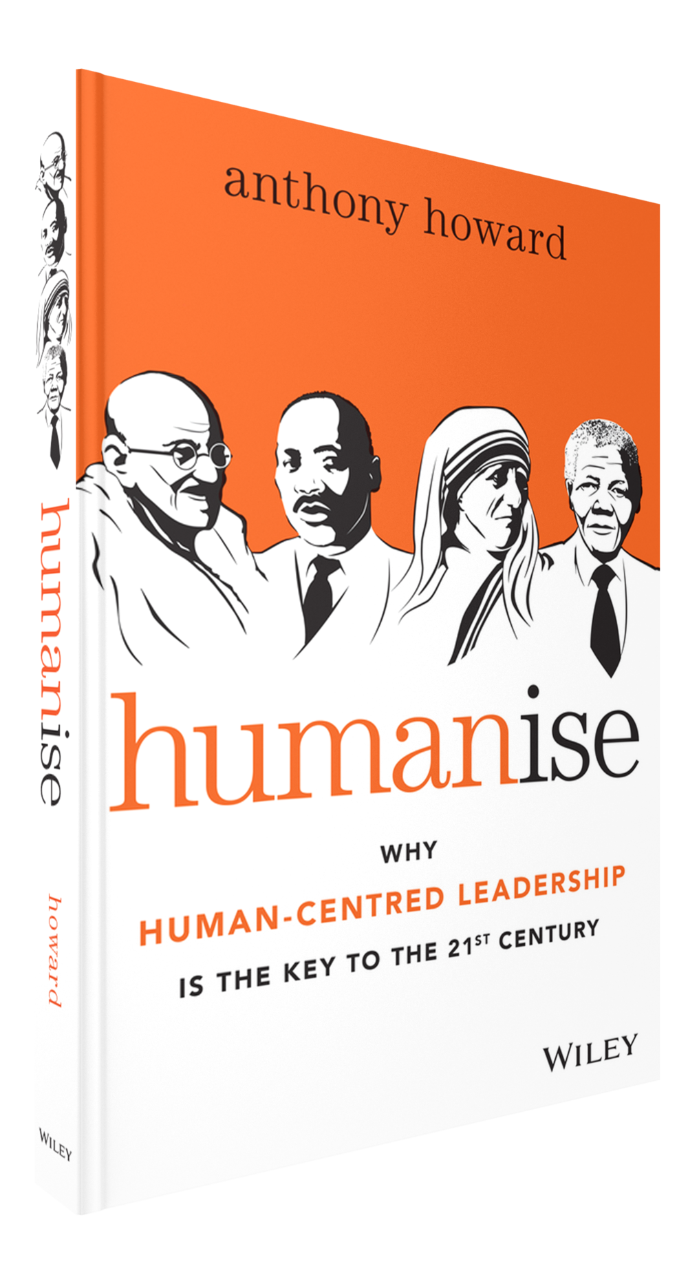 Humanise the book