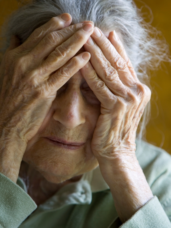 Palm Beach County Nursing Home Abuse