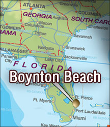 Retain a Boynton Beach nursing home neglect attorney in order to investigate elder abuse in Boynton.