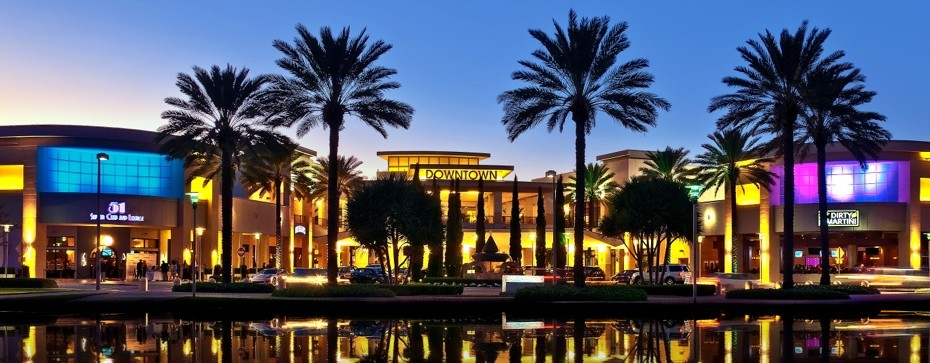 our office location inside downtown at the gardens - Palm Gardens Nursing Home Florida