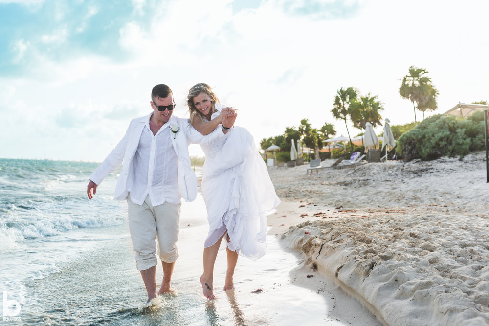 bride + groom - happy ever after