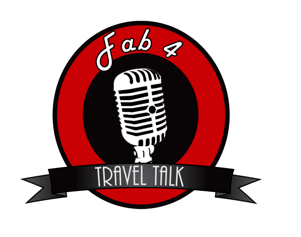 Fab 4 Travel Talk