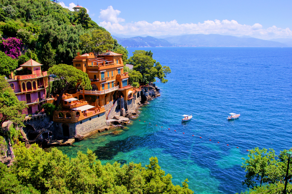Portofino Luxury Hotels