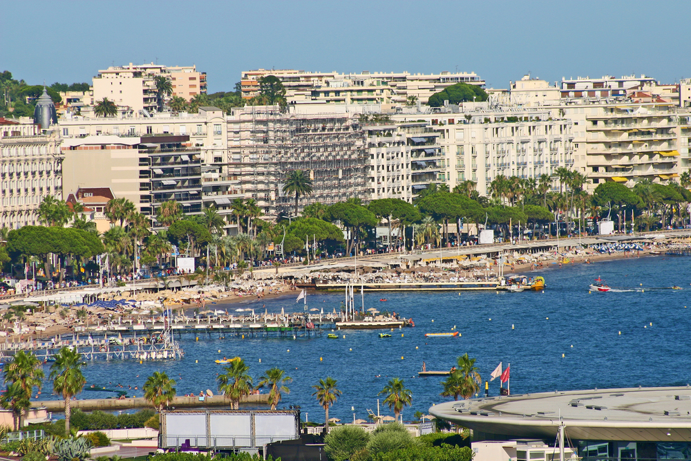 Cannes - South of France