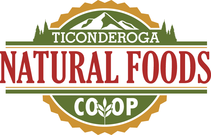 Ticonderoga Natural Foods Co-op