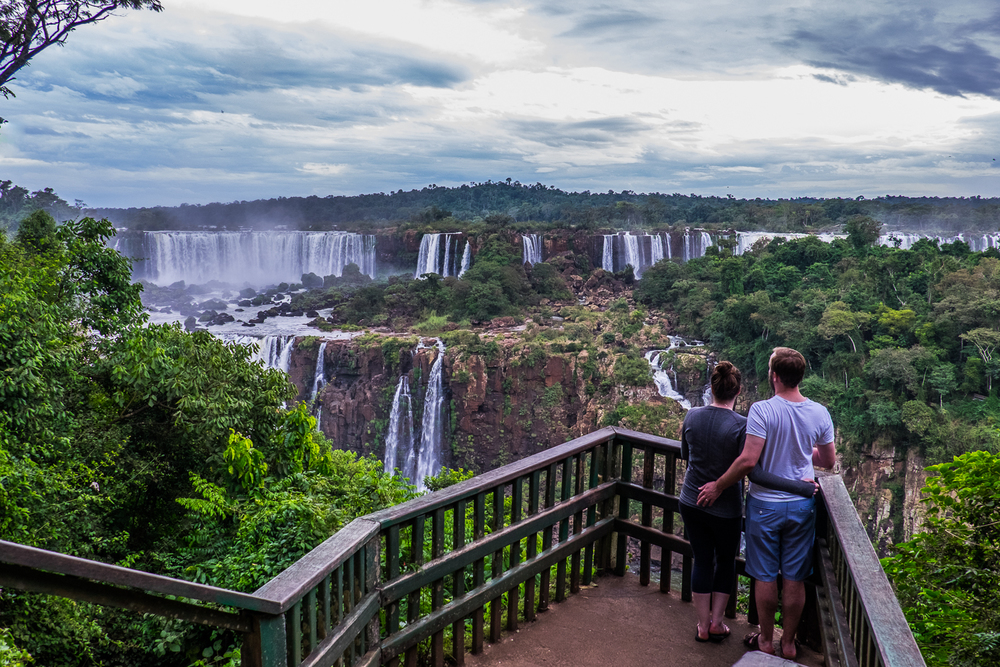 View in Brazil.Fuji X-T1 - 18-135mm